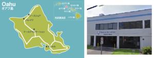 ハワイ 日本語 人工透析 海外
