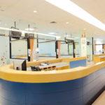 タイ病院サミティベート病院透析